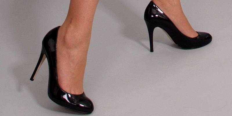 как определить размер женской ноги