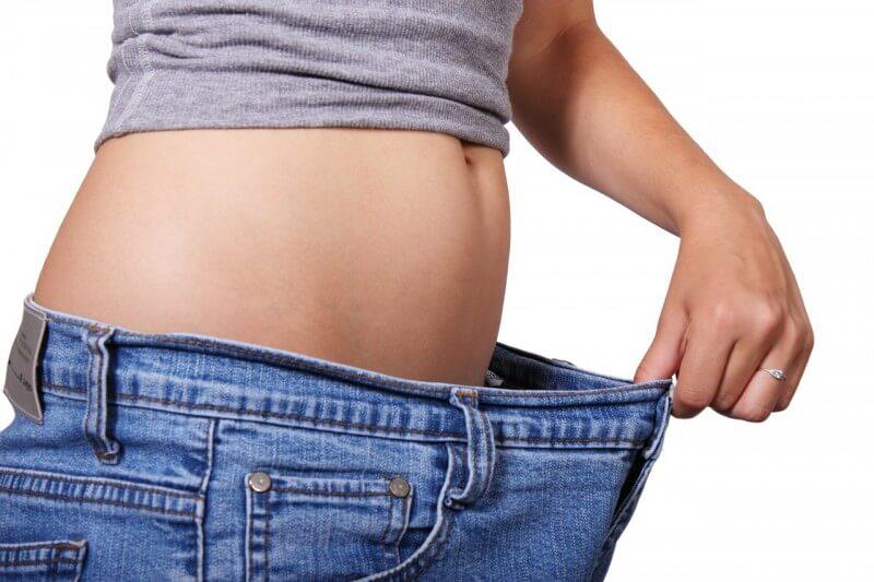 сильно похудеть после родов
