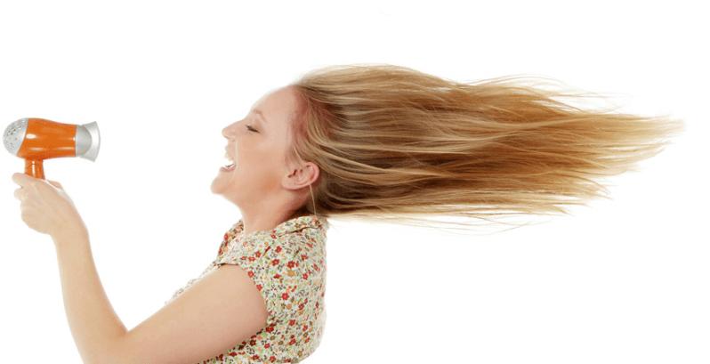 магнитятся волосы что делать в домашних условиях
