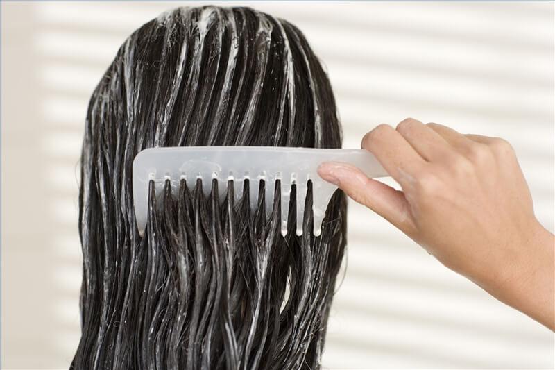 почему волосы магнитятся что делать