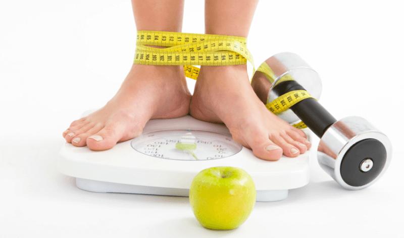 чек-лист для похудения