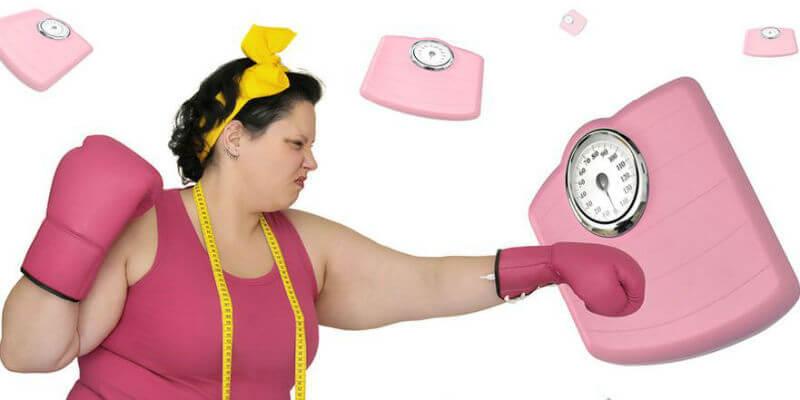 похудеть на 10 кг в домашних условиях