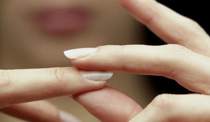 быстро растут ногти на руках