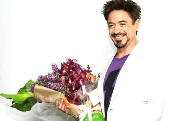 дарят ли мужчинам цветы какие