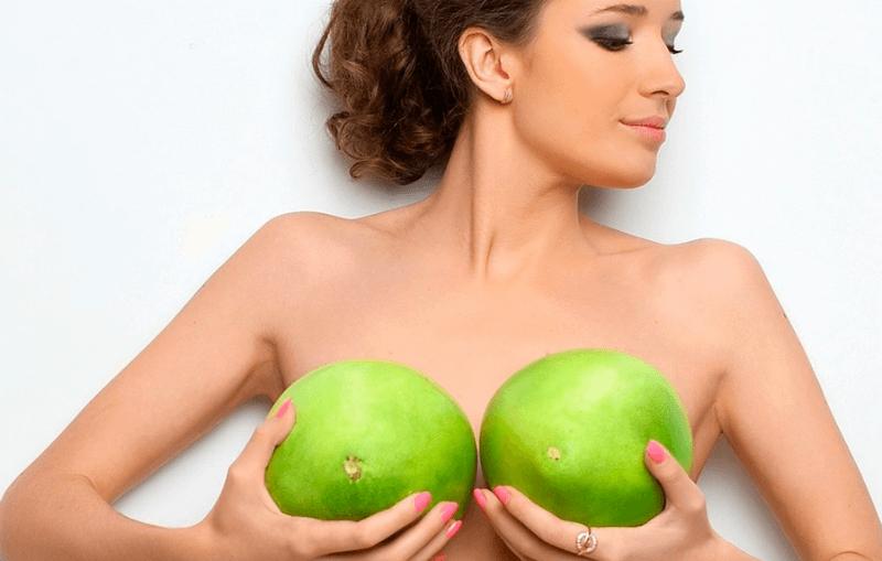 можно ли увеличить грудь