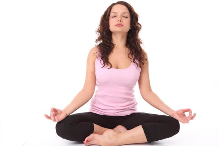 как делать дыхательную гимнастику для похудения