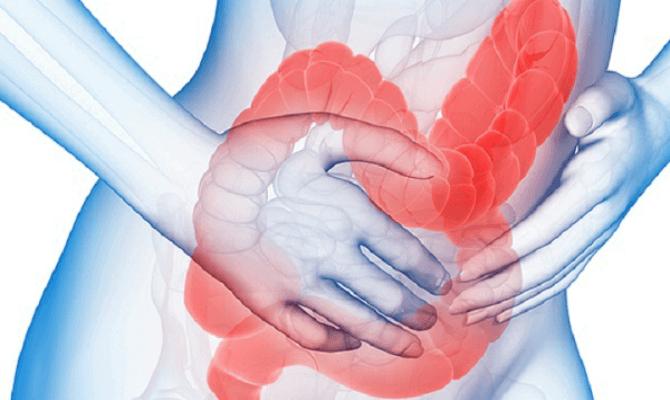 Чистка кишечника для похудения