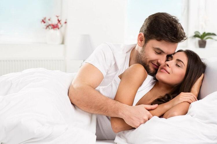 Сколько раз нужно заниматься сексом для обретения беременности?