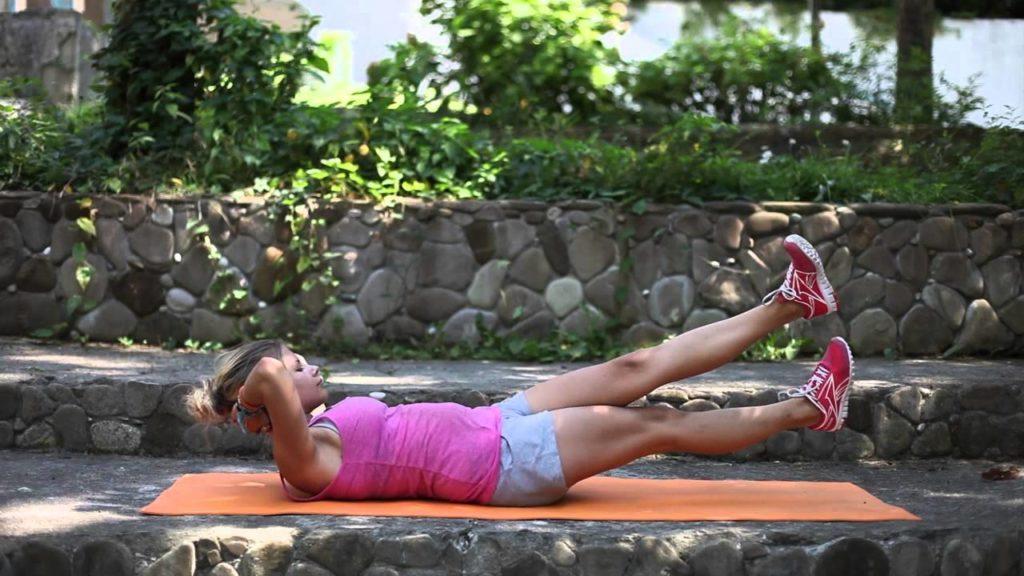 упражнения для внутренней поверхности бедра