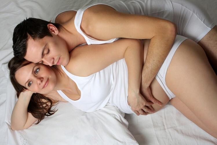 Какие позы разрешены при беременности