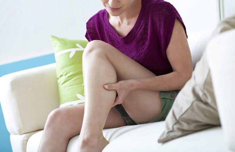 Какая бывает симптоматика варикоза