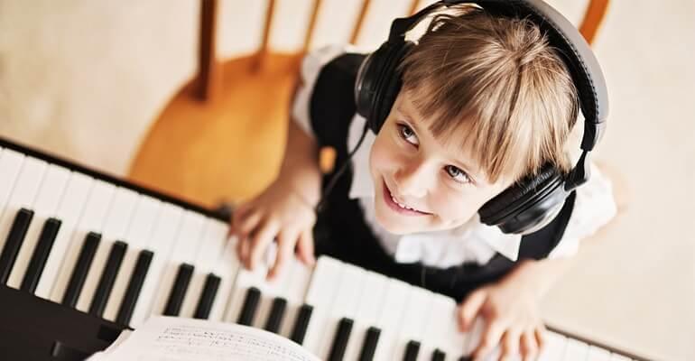 значение музыки в воспитании детей