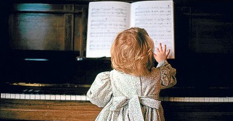 музыка в воспитании детей дошкольного возраста