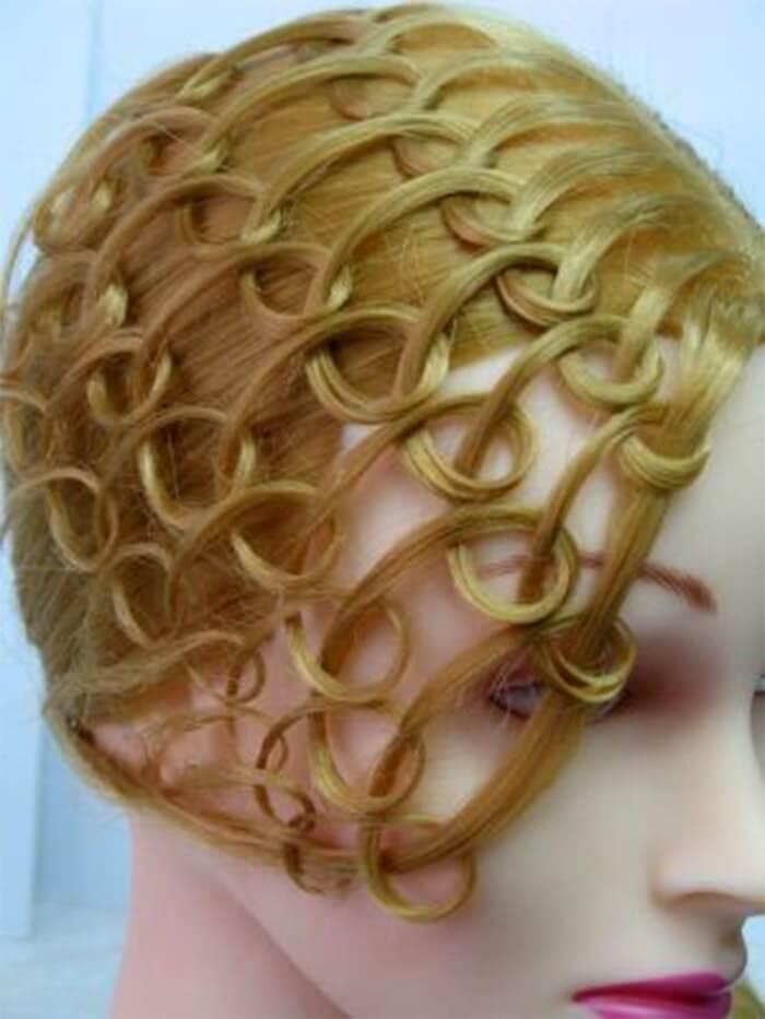 прически на средние волосы на каждый