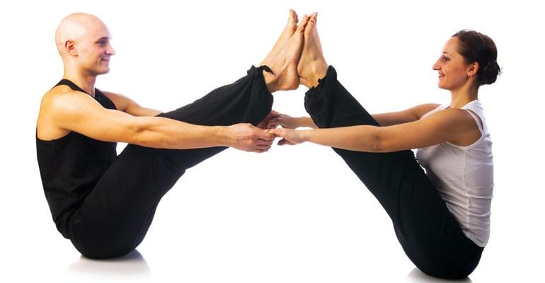 упражнения тантра йоги