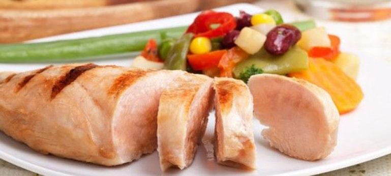 диета инны воловичевой меню