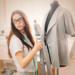 Модельер женской одежды