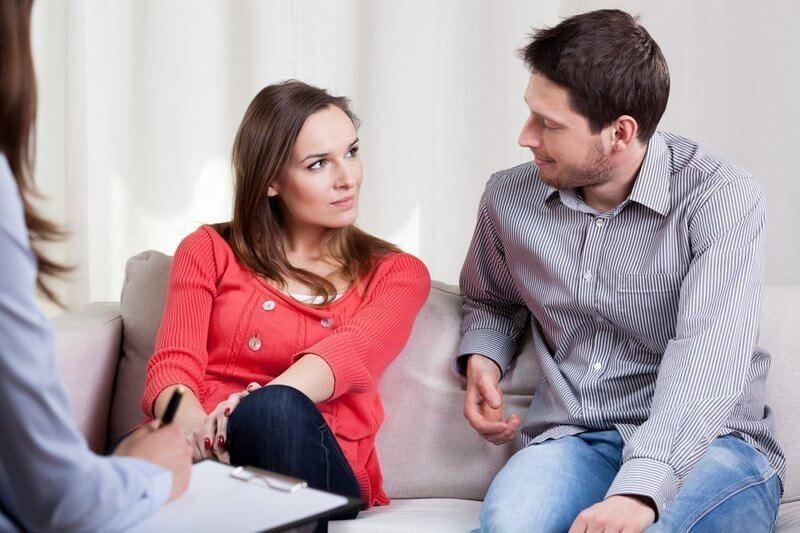 Как решить кризис отношений