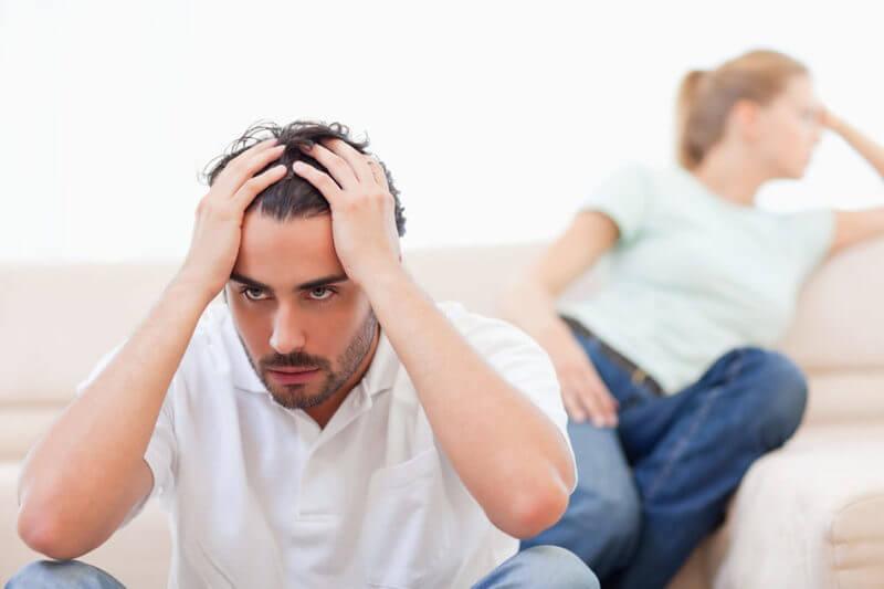 Виды семейных кризисов